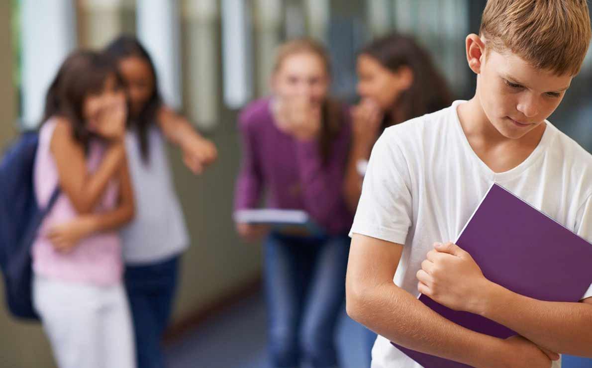 Hablemos de la violencia en la escuela, por María Silvia Vella