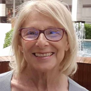 María Silvia Vella