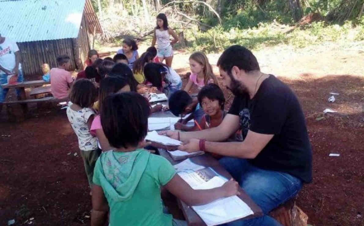"""LA EDUCACIÓN """"INCLUSIVA"""" Prof. Julio Manuel Pereyra"""