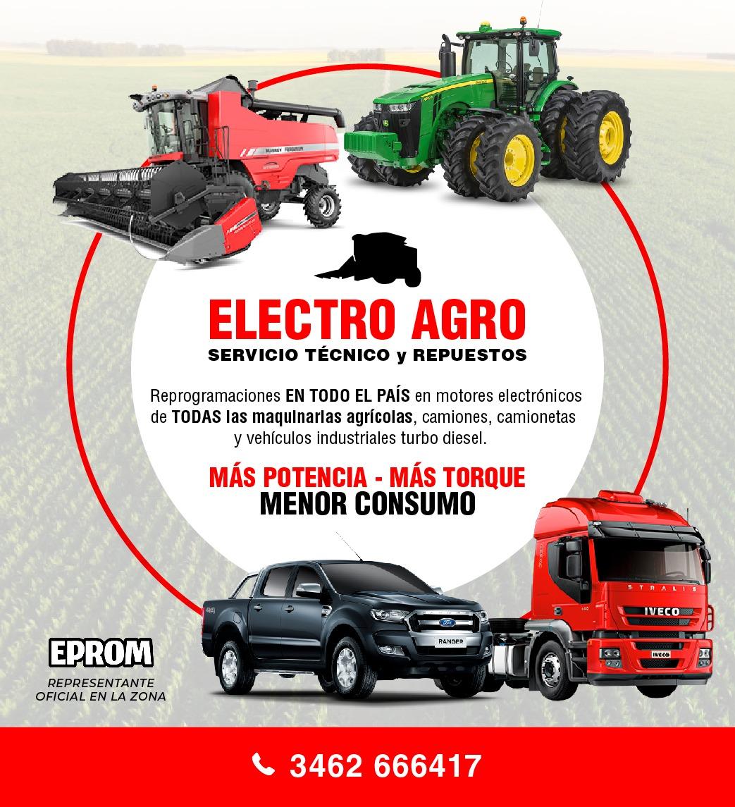 Electro Agro