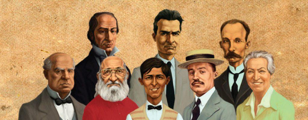 Maestros de América Latina - Reflexiones sobre Educación ...
