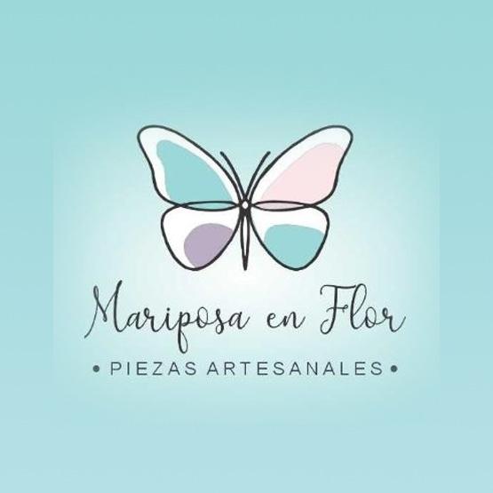 Mariposa-en-flor